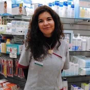 Marie France Rubio
